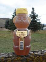 Nature's Hollow Honey