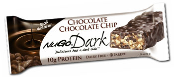 larger image Nugo Nutrition NugoDark Bars
