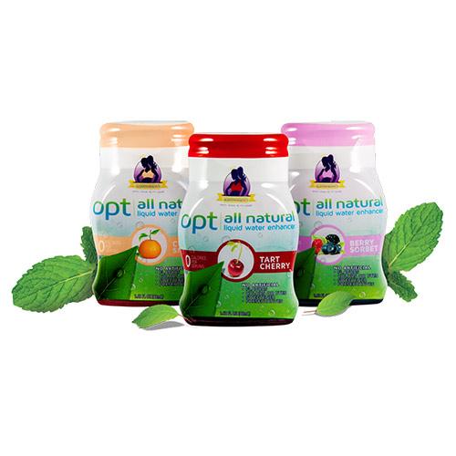 Opt Flavors Liquid Water Enhancer Lindasdietdelites Com