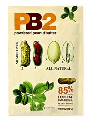 Bell Plantation PB2 Single Serve Packets