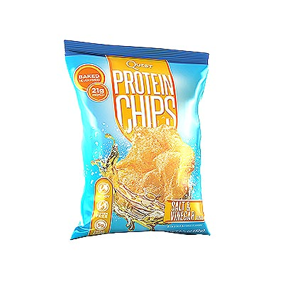 Quest Nutrition Low Carb Protein Chips - Click Image to Close