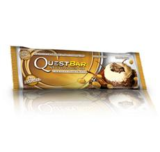 Quest Nutrition All Natural Quest Bar