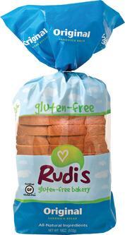 Rudi's Gluten Free Sandwich Bread
