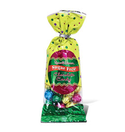 Russell Stover sugar Free Solid Chocolate Eggs