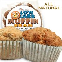 Simply Scrumptous Low Carb Muffins