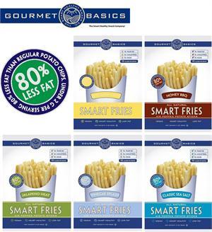 Gourmet Basics Smart Fries
