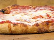 Udi's Gluten Free Pizza Crust