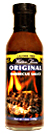 Walden Farms Barbecue Sauces
