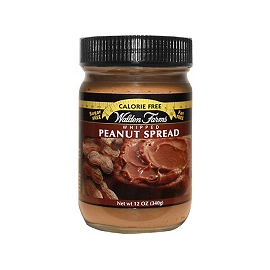 Walden Farms Whipped Peanut Spread - Click Image to Close