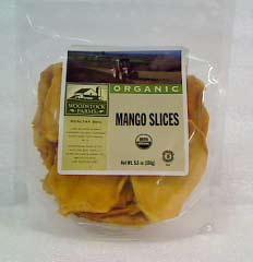 Woodstock Farms Mango Slices